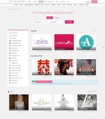 wedding vendor websites 8 must visit wedding websites for the savvy
