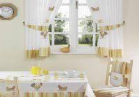 Elegant Kitchen Curtains Kitchen Curtains Ideas Tjihome