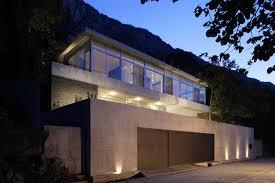 cement house plans modern arts