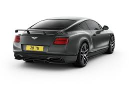 bentley sport 2016 beastly bentley continental supersports unleashed goauto