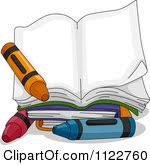 color book clipart free color book clipart