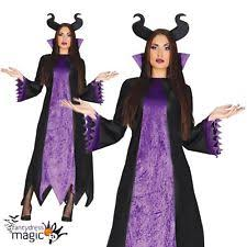 Halloween Costume Maleficent Maleficent Costume Ebay