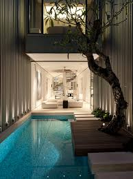 creative home stunning modern 55 blair road house architecture
