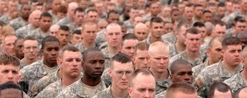 bureau de recrutement militaire recrutement de l armée américaine pour les africains 2017 2018