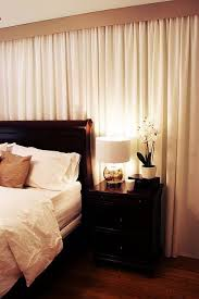 Covering A Wall With Curtains Ideas Splendid Cover Walls With Curtains Inspiration With Curtains