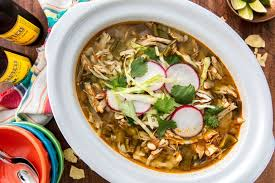 soup kitchen meal ideas crock pot chicken posole soup recipe how to make easy mexican
