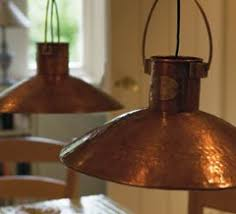 Hammered Copper Pendant Light Traditional Copper Pendant L G255 Co Uk Kitchen Home