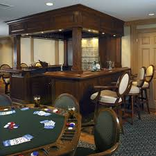 home billiard room ideas lower level offers a recreation room