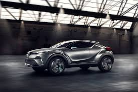 lexus crossover 2015 don u0027t hold your breath for a lexus crossover smaller than the nx