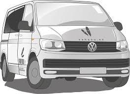 volkswagen van transparent campervans vanyou