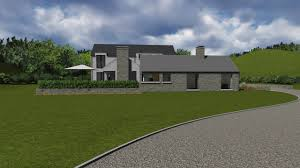 View Lot House Plans by Irish House Plans Mod 068 Youtube