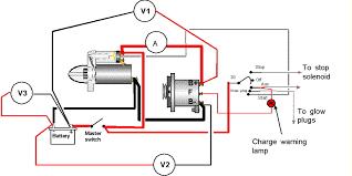 iskra alternator wiring diagram efcaviation com