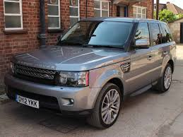 land rover gt cars uk