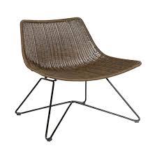 fauteuil design fauteuil design tressé otis par drawer fr