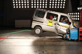 indian car mahindra five indian cars slammed by global ncap due to lack of