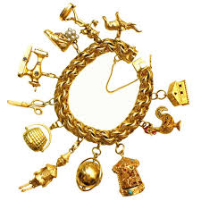 pandora silver link bracelet images 3654 best charms and charm bracelets vintage and modern images jpg