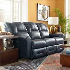 lazy boy easton sofa powerrecline la z time full reclining sofa
