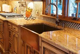 Copper Undermount Kitchen Sinks  Kitchen  Bath Ideas Buying - Copper sink kitchen