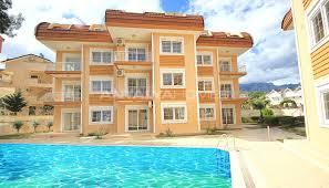 appartement a vendre turquie immobiliers à vendre 2 chambres appartement à vendre en kemer