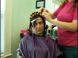 forced to get female hair style image result for forced perm hair for sissy perms pinterest