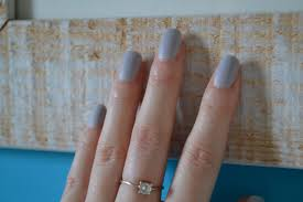 why lavender grey is the colour of calm thegirlcriedfashion