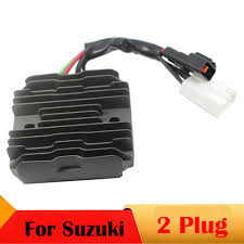 12v motorcycle volatage regulator rectifier for suzuki vl1500