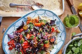 recipes hemsley hemsley healthy food and living