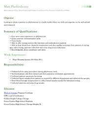 Phlebotomist Job Description Resume by 106 Best Phlebotomy Images On Pinterest Nursing Schools
