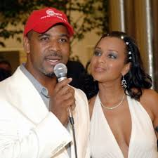 lisa raye and husband fight newhairstylesformen2014com in case you were wondering lisaraye s ex husband michael misick is