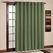 Sage Green Drapes Amazon Com Green Draperies U0026 Curtains Window Treatments Home