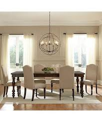 Best Ideas About Shabby Chic Dining Chairs On Pinterest - Shabby chic dining room set