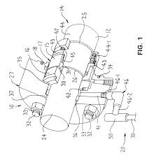 patent us6592126 mechanical seal leak detector google patents