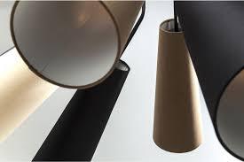 hã ngeleuchte design hängeleuchte multi speaker 10er kare design kaufen