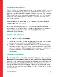 fashion truck business plan template u2014 start or grow a mobile