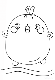 printable kawaii coloring pages for adults coloringstar