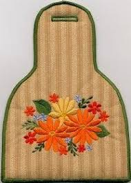 Machine Embroidery Designs For Kitchen Towels by 134 Best Machine Embroidery Images On Pinterest Embroidery Ideas