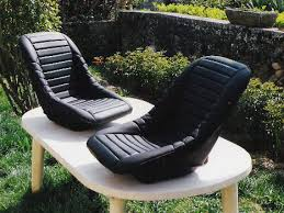 siege corbeau alpine renault a 110 simca rallye nsu tt corbeau original seats like