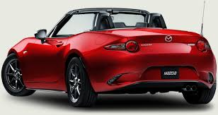 what country mazda cars from 2017 mazda mx 5 miata rf sports car interior u0026 exterior