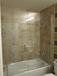 25 Shower Door Top 25 Best Tub Shower Doors Ideas On Pinterest Bathtub Remodel