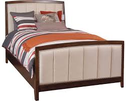 Bed With Lights In Headboard Beds Bedroom Thomasville Furniture