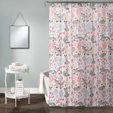 Gray And Pink Curtains Buy Grey And Pink Curtains From Bed Bath Beyond
