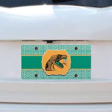 famu alumni license plate frame florida a m rattlers license plates florida a m