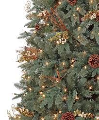 hallmark olympic scotch pine tree tree classics