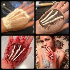 zombie bullet wound makeup makeup vidalondon