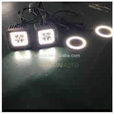 Led Light Bar Color Changing by Custom Rgb Color Changing Led Light Bars Halo Ring Headlight For