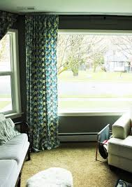 How To Hang A Curtain How To Hang Curtains A Basic Guide