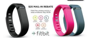 best black friday deals on fitbit kohl u0027s fitbit as low as 44 99 after rebate and kohl u0027s cash my