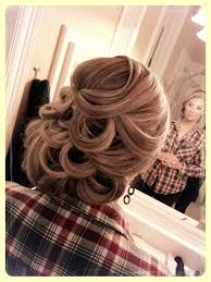 wedding hair updo for older ladies vintage hollywood glam the new updos hairstyles bridesmaids hair