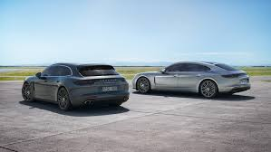 Porsche Panamera Sport - 2018 porsche panamera sport turismo is here 11 images 2018