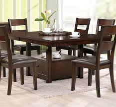 Chair Square Dining Table Seats  Kobe Room Set Chairs Tables For - Dining table size for 8 chairs